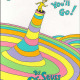 """Book cover of """"Oh, The Places You'll Go!"""" Image taken from Wikimedia."""