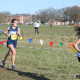 Best of luck to Blue and Gold alumni Lauren Benoit (Class of 2013) running in the Boston Marathon this Monday on April 20, 2015.