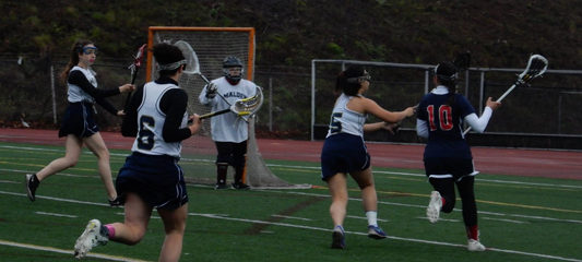 Girls lax pfw